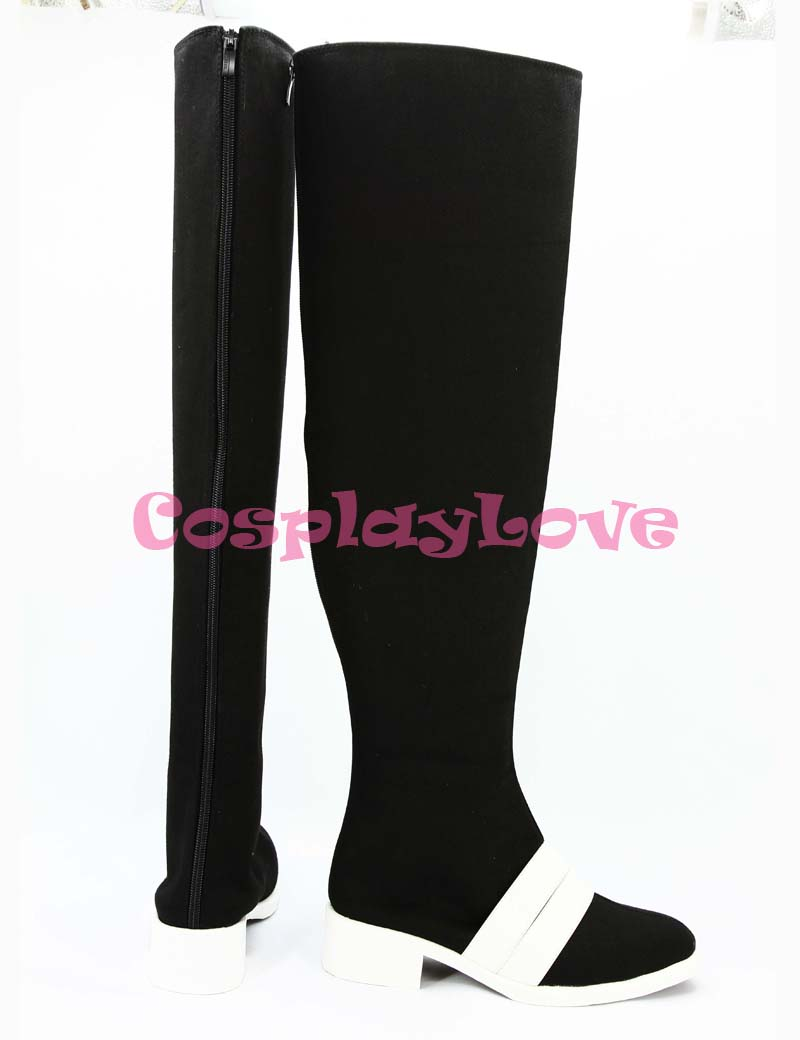 Newest Custom Made Japanese Anime Katekyo Hitman Reborn Lal Mirch Cosplay  Shoes Boots For Christmas Halloween Festival-in Shoes from Novelty &  Special Use ...