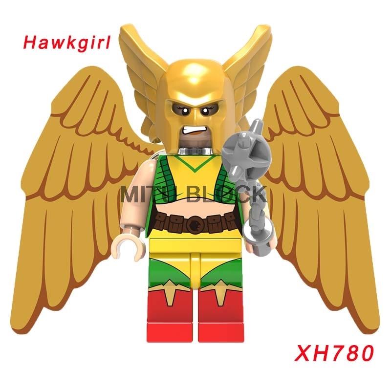 Model Building Nice Single Sale Building Blocks Gift Toys Mutant Leader Hayley Quinn Ei Dorado Doctor Phosphorus Hawkgirl Legoing Bricks Xh778 Toys & Hobbies