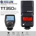 Godox Mini Speedlite E TTL TT350C High Speed 1/8000 s GN36 + 2 4G wireless Power Trigger Xpro C Kit Für Canon-in Blitze aus Verbraucherelektronik bei