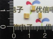 20pcs/lot High Quality SMD tantalum capacitor 22uf  3528 16V 22UF B type 10% tantalum capacitor 16V