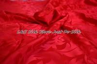 Free Shipping 100 Silk Fabric