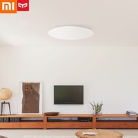 Xiaomi Mi Yeelight JIAOYUE 450mm Smart LED Ceiling Lamp Dust Proof Support Bluetooth Remote Control APP Control Mijia Smart Home
