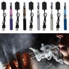 Elronic сигареты Elronics Е-сигарета Vape ручка комплект 650/900/1100 мАч для эго CE4