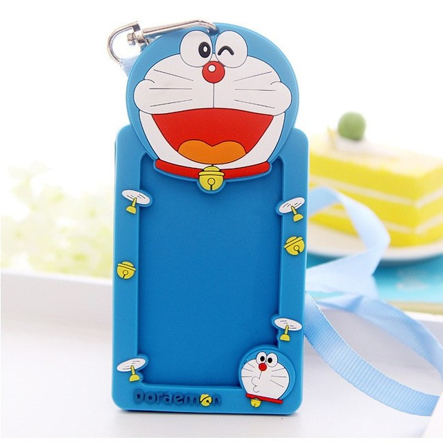 Cute Fashion 1pcs Card Case Holder Cartoon Doraemon Credit ID Bus Door Cards Cover Holder For  sc 1 st  AliExpress.com & Cute Fashion 1pcs Card Case Holder Cartoon Doraemon Credit ID Bus ... pezcame.com