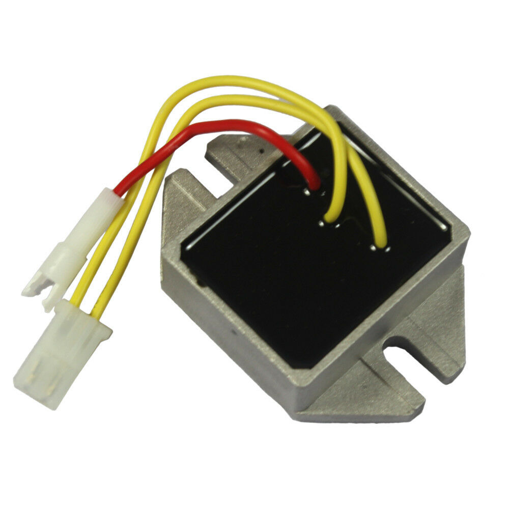 Tuzliufi Replace Voltage Regulator Briggs and Stratton 351400 351700 351770 351777 393374 394890 491546 691188 793360 794360 28B700 28M700 280700 28Q700 256400 42A700 691185 751447 31A607 31A677 Z5
