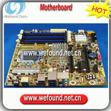 100%Working desktop Motherboard for HP 612503-002 612503-001 Series Mainboard,System Board