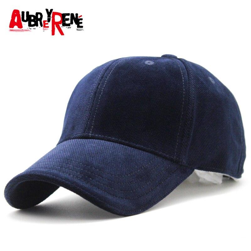 Prix pour [AUBREYRENE] 2017 Nouvelle Marque 100% Coton Casquette de baseball Hommes Sport Chapeaux Polo Chapeau Z-3023