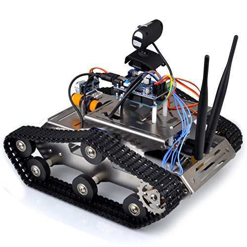 Robot Week's / Ds