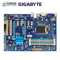 Gigabyte GA-B75-D3V Scheda Madre Desktop B75-D3V B75 LGA 1155 Core i7 i5 i3 Pentium Celeron DDR3 32G SATA3 USB3.0 VGA DVI ATX
