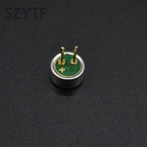 Image 3 - 20 יח\שקית 4.5*2.2mm הקבל electret מיקרופון טנדר 52DB