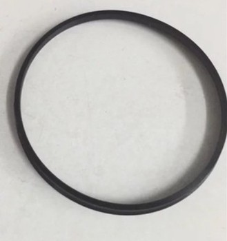 New For Canon EF 24-70mm 24-70 17-40 16-35 24-105 MM Dust Seal Bayonet Mount Rubber Ring repair Part image