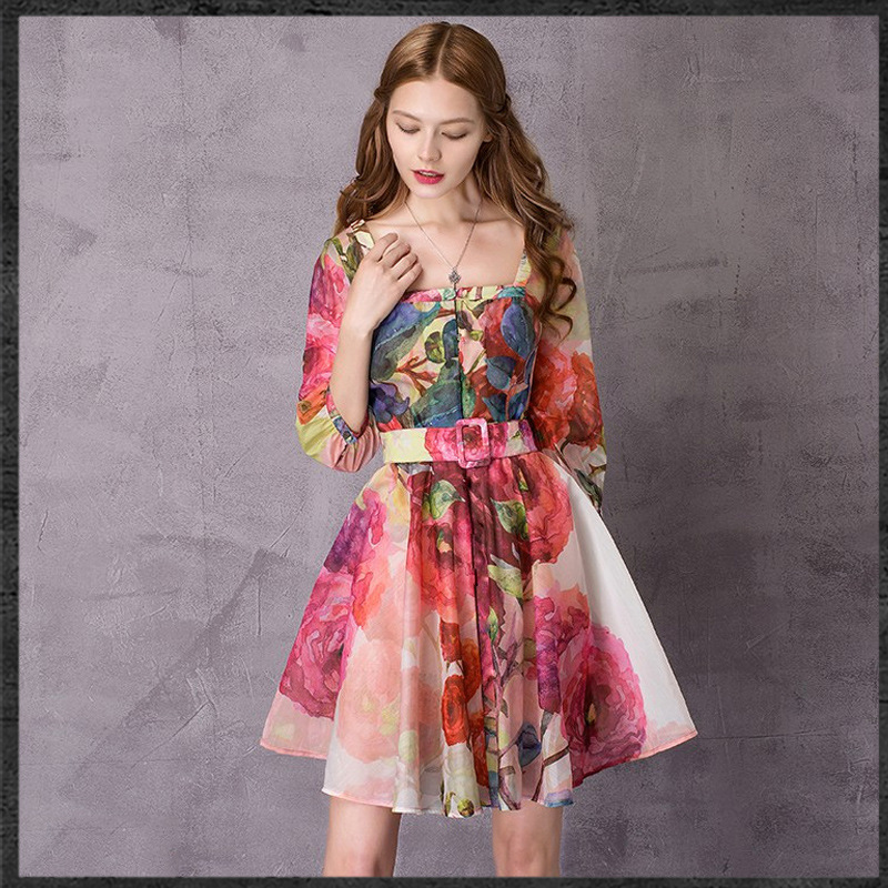 New fashion umbrella dress pics