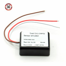 Best quality Free shipping for BMW Seat Occupancy Sensor Emulator