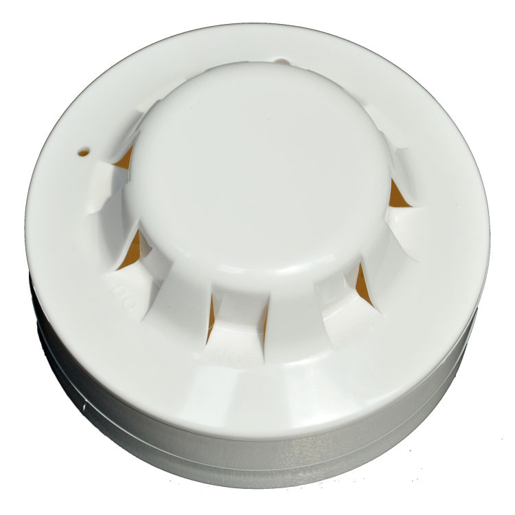 ODM Appllo Conventional Smoke Detector  2 Wire Smoke Alarm Conventional Optical Smoke Alarm