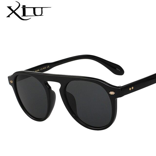 Brand Elegant Keyhole Designer Men Retro Fasion 40Off 86 Vintage Rivet Eeywear Top xiu Us6 Sunglasses Uv400 Women Quality In erdCxBoW