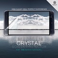 2 pcs/lot Asus Zenfone 3 ZE552KL ZE520KL screen protector NILLKIN Crystal Super clear protective film with retailed package