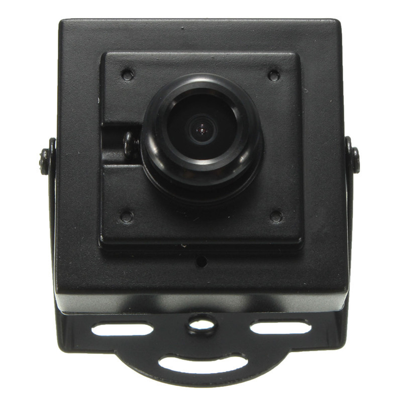 Hot Sale HD 700TVL 1/3 for SONY CMOS MTV FPV Camera for DC Aerial Photography Black Board Wide Angle Lens CCTV Security