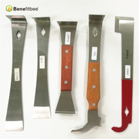 Beekeeping Apicultura Hive Tools For Scraper New J Shape Red Tai Beehive Beekeeping Equipment For Sale