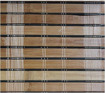 Factory Direct Custom Bamboo Curtain Den Roman Blinds Shutter Lifting Off