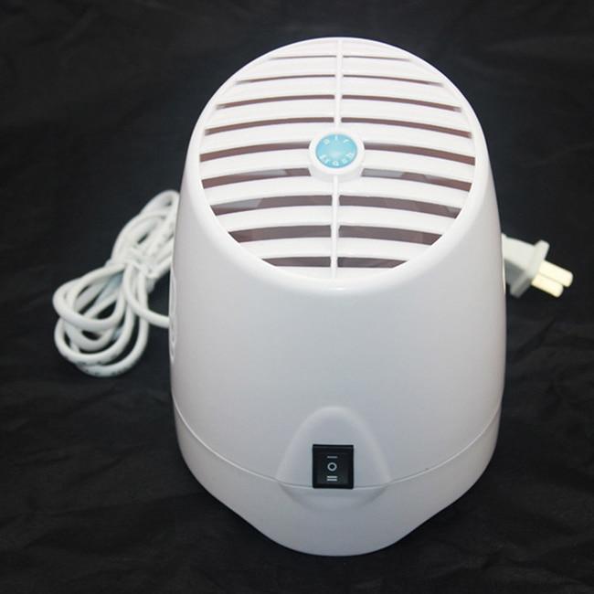ФОТО Indoor Household Ozone Generator Deodorant Machine Uses Negative Ions To Air Purification PackX5