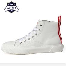 high-top mens casual shoes designer shoes men high quality all-match cowhide breathable sneaker fashion boots men Leisure shoes недорго, оригинальная цена