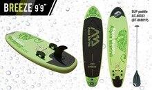 Tabla de surf inflable aletas windsurf stand up paddle sup paddle board wakeboard agua esquís viento tabla de surf deportes acuáticos marina