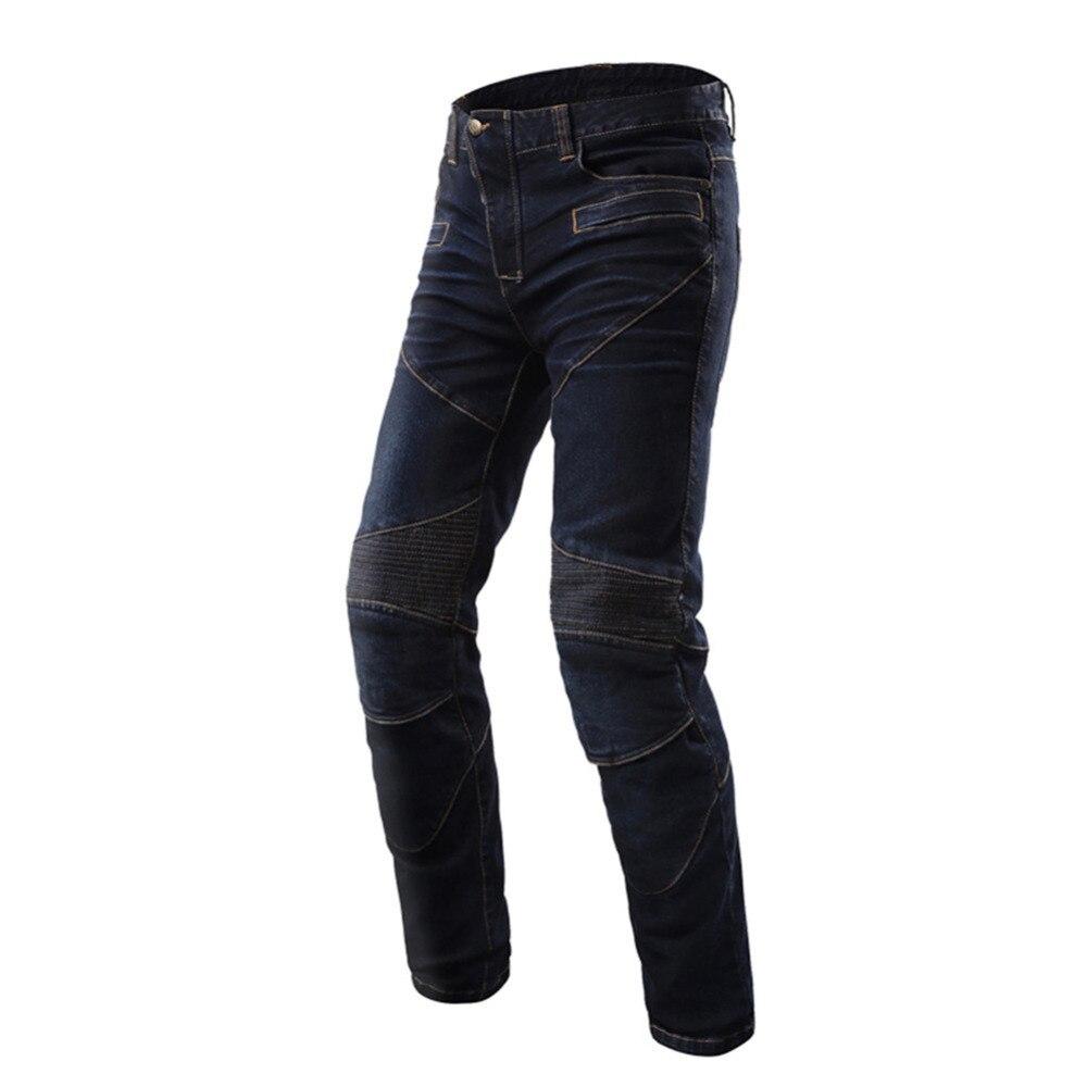 SCOYCO P0432 Motorcycle Pants Jeans Pantalon Moto Motorsiklet Pantolonu Pantaloni Pantolon Trousers Protect Knee Pads Calca