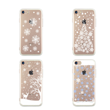 Snow Case for IPhone