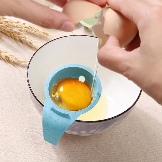 Eggs Separator