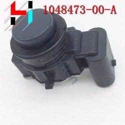 1048473-00-A 0263033336 Detector Carro Assistência de Estacionamento Distância Sensor De estacionamento sensor de Controle