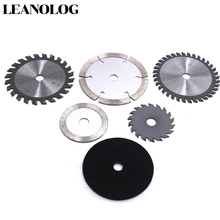 For Wood Metal Granite Marble Tile Brick Disc for Protable/DIY Cutting Tools Electrical Chain Diamonds Alloy Steel Circular Saw hot sale mini circular saw multifunction universal saw saw for wood metal granite marble tile brick