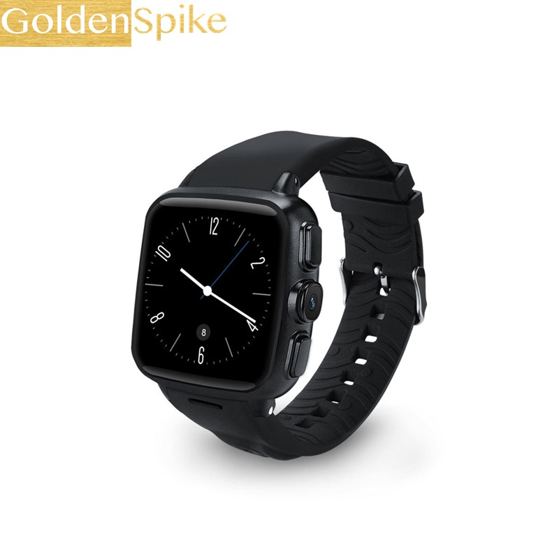 Z01 Bluetooth Android 5.1 Smart Watch 512M RAM 4G ROM WiFi GPS SIM Camera GPS Heart Rate Monitor Wristwatch For iOS Android 696 z01 bluetooth android 5 1 smart watch 512m ram 4g rom wifi sim camera gps