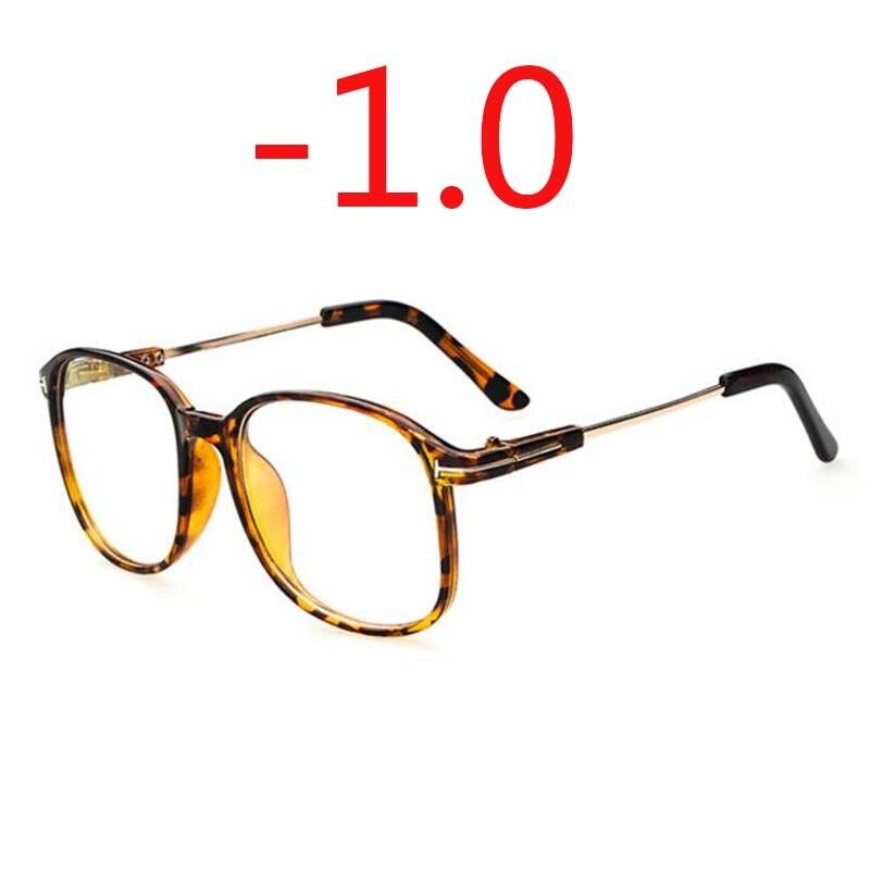 Leopard frame -1.0