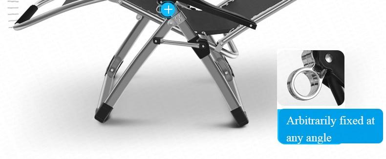 cadeira dobrável do escritório do encosto para o uso duplo interno