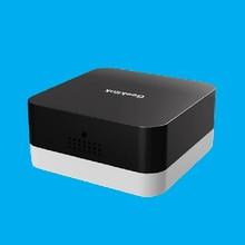 Geeklink Extension Smart Domotique Contrôleur Intelligent Sans Fil Télécommande pour iPhone IOS android RF433 + RF Interrupteur
