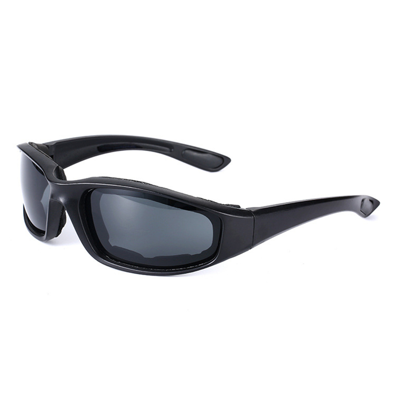 Military Shooting Sunglasses Army Protective Glasses Tactical Goggles Outdoor Anti-impact Shockproof Eyewear