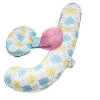Pregnancy Body Pillow Multifunction Breastfeeding U Shape Maternity Pillows Pregnant Women Waist Abdomen Support Cushion Bedding