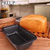 PREUP Stainless Steel Cake Cutter Slicer Adjustable Round Bread baking tray Mold Bake Ring Tools DIY Baking Accessoires