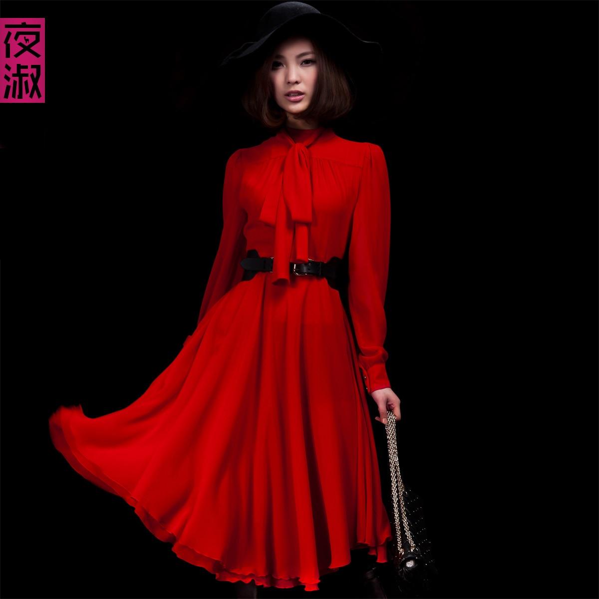 Burgundy maxi dress plus size