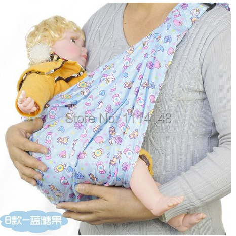 Bright Apple Baby Carrier Fashion Classic Baby Sling Four Seasons Breathable Special Package Backpack Free Shipping Mother & Kids