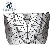 Hot Sale Chain Handbag BAOBAO Day Clutches Womens Hand Bags Designers Bao Bao Laser Bag Small Shoulder femmes sac bolsos mujer