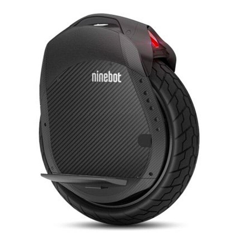 Originale Ninebot Un Z10 Z6 Auto Bilanciamento Scooter Elettrico 45 km/h EUC Supporto Bluetooth APP Pieghevole Monociclo Motore Hoverboard