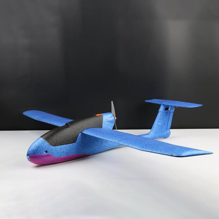 SKYWALKER MINI PLUS 1100MM WINGSPAN FIXED WING FOR FPV BEGINNERS image
