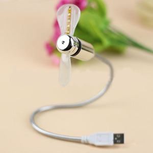 Mini USB Fan Gadget Flexible L