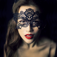 Free Shipping New Intimates eye Mask Underwear Queen Party Holloween Lace Sexy Babydolls Ex