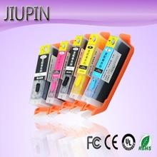 JIUPIN 5PK 270 PGI-270 CLI-271 ink cartridge for Canon PIXMA TS6020 TS5020 MG5720 MG5721 MG5722 MG6820 MG6821 MG6822 MG7720 PGI2 стоимость