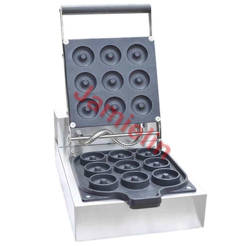 electric donut maker 1
