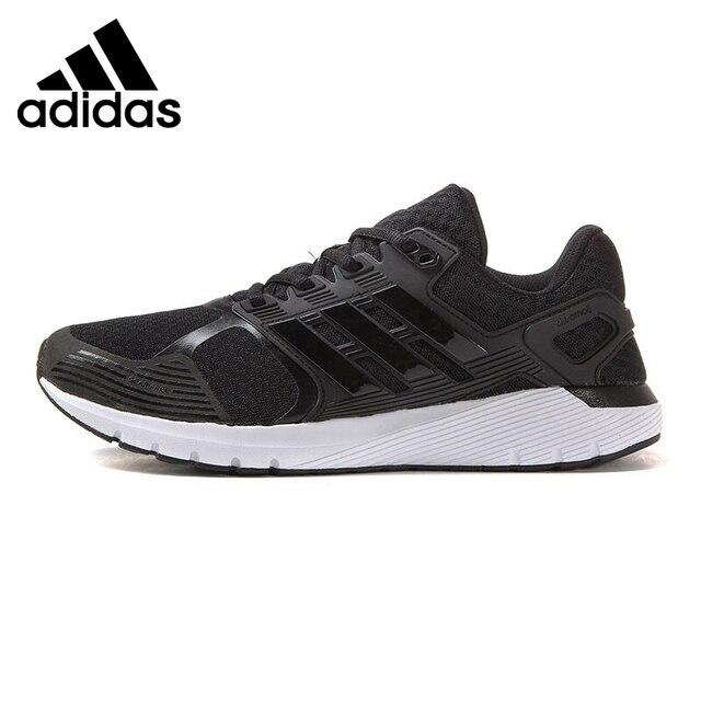 b05e5059 Оригинальный Новое поступление 2017 Adidas Duramo 8 м Для Мужчин's Кроссовки  Спортивная обувь