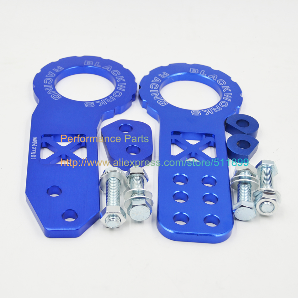 racing tow hook suppliers Tow hooks and straps are required in all racing series and most major driver's clubs and driver education track days and the tow ring in the factory bmw tool kit.