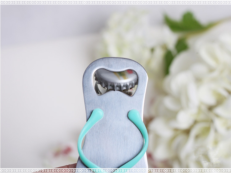 12pcslot Flip-Flop Beer Bottle Opener Wedding Favors Wedding Gifts for Guest Wedding Souvenirs Beach Theme Party Favours -7.jpg